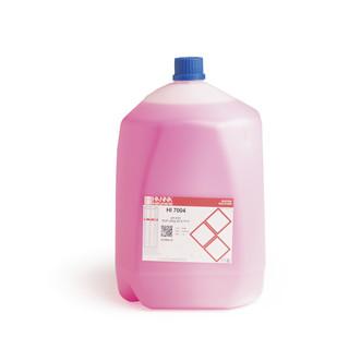 Kalibratievloeistof pH 4 01  fles 3 78 l